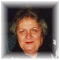 "Lena L. ""Nana"" (Scaletti) Saad"