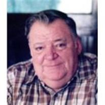 John Patrick Castrios