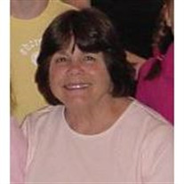 Anne Marie (Tremblay) Donovan