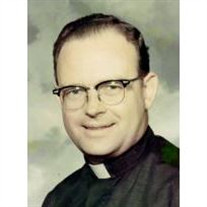 Rev. Daniel J. Menihane, O.S.A.