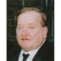 """Thomas F. """"Rusty"""" McCarthy"""