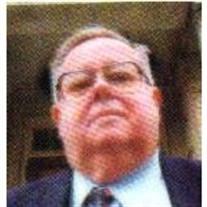 """William J. """"Bill"""" Winn"""