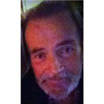 Brian David Harris