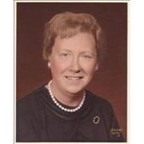 Claire M. (Creeley) Guarini