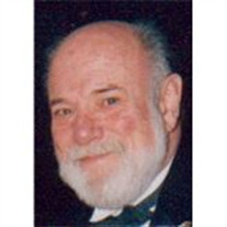 Frederick A. Spires