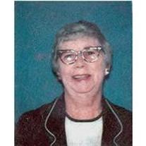 Elizabeth V. (Gallagher) Kenney