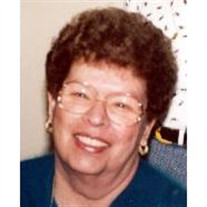 Irene C. (Cormier) Gallant