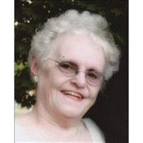 Mary L. (Nerney) Gravel