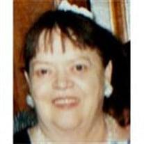 Patricia A. (Robertson) McGowan