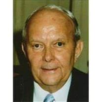 Carleton M. (Carl) Emery