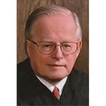 Honorable John E. Fenton