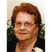 Doris Mary (Ellsey) Maranto