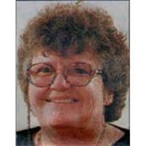 Joan M. (Broadhurst) Cataldo