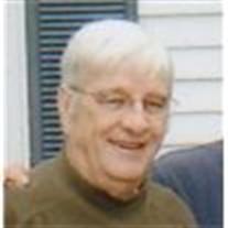 Patrick Joseph Sheehan