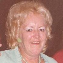 Ruby E. Leland