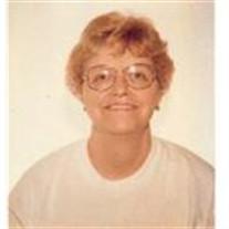 Rosemarie M. (Cataldi) Wholley
