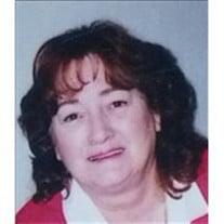 Nancy D. (Arcand) Terrio