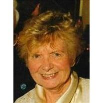 Patricia M. (Greene) McCarthy