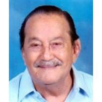 Julio Alberto Lavayen