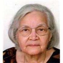Belgica M. Rodriguez