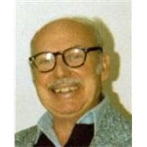 Benjamin T. Isherwood