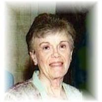 Florence M. (Goodwin) Flynn