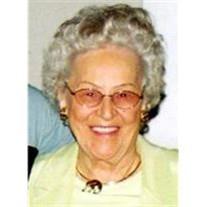 Bertha B. (Winters) (Auger) Aziz