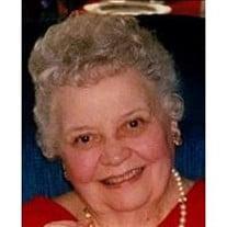 Beatrice M Dorgan