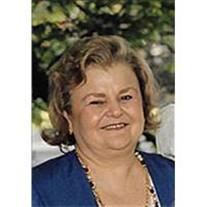 Geraldine M. (Feola) Campbell