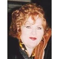 Joan Mary (Higginbottom) Bernard