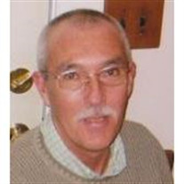 Michael J. Begley, Jr.