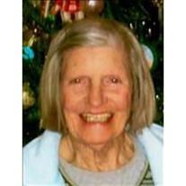 Eileen H. (Gaughan) Hannagan
