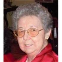 Teresa A. (Liehr) Milius