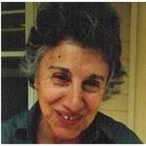 Elizabeth A. Basha