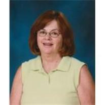 "Margaret ""Peggy"" Susan Ochs"