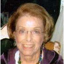 Shirley D. (Schlott) Hasbany