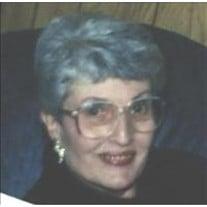 Catherine M. (Martin) Kenney