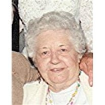 Anna Marie C. (O?Carroll) Cain