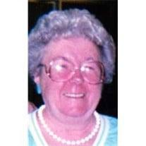 Dorothy (Livingston) (Carbonneau) Ouellette