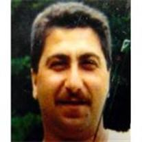 John Michael Krikorian