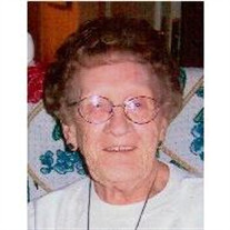 Margaret (Cross) Norton
