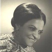 Blanca Eva Figueredo