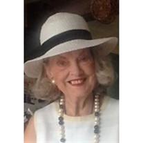 Joan C. Marie (Breen) Facella