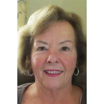 Maureen (Turner) McCarthy