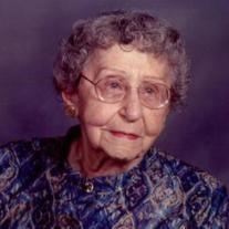 Margaret Helen Vogel