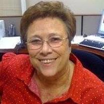 Brenda Marie Porche