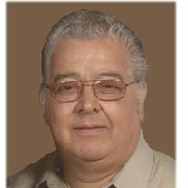 Manuel Palencia
