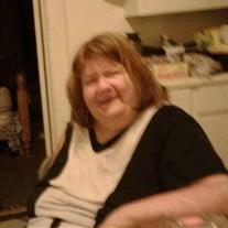 Mrs. Dorothy Stevenson Millen