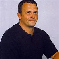 Duane Leonard