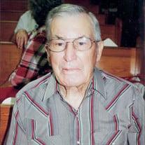 Billy Lester Hulsey